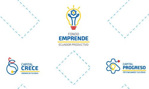 Fondo Emprende: Ecuador Productivo